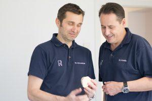Dr. Alexander Kossmann & Dr. Patrick Bohle