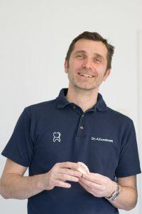 Dr. Alexander Kossmann
